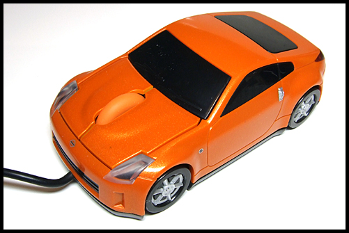 BOSS_CAR_MOUSE_NISSAN_FAIRLADY_Z_2