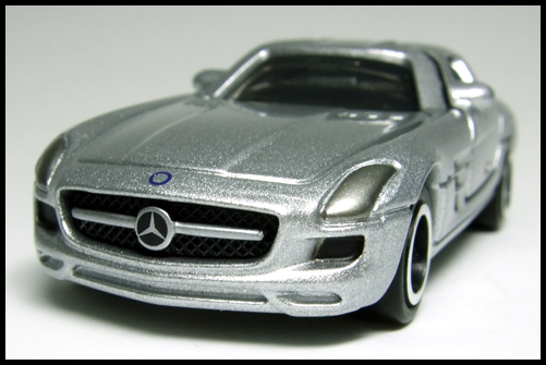 TOMCA_No91_Mercedes_Benz_SLS_AMG_6