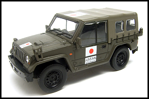 KYOSHO_MILITARY_1_2t_TRUCK_2