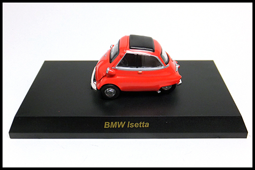 KYOSHO_BMW_MINI_Isetta_RED_2