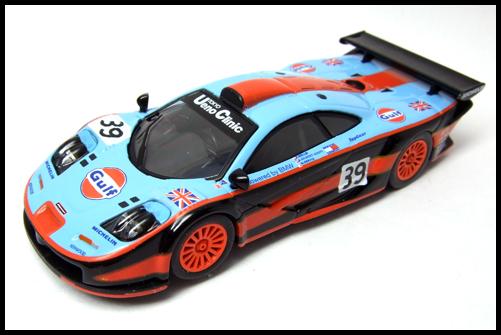 KYOSHO_McLaren_F1_GTR_No39_Gulf_Racing_LM_199714