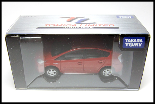 TOMICA_LIMITED_TOYOTA_PRIUS10