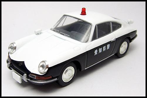 TOMICA_LIMITED_VINTAGE_Porsche_912_1