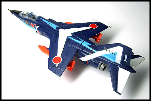 F-Toys_JASDF_Collection_Special_T-2_BlueImpulse_15