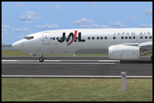 FlightSimulator_FSX_PMDG737NGX_JAL_1