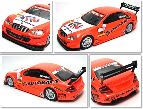 KYOSHO_AMG_Minicar_Collection_CLK_DTM_AMG_AUTOBACS_8