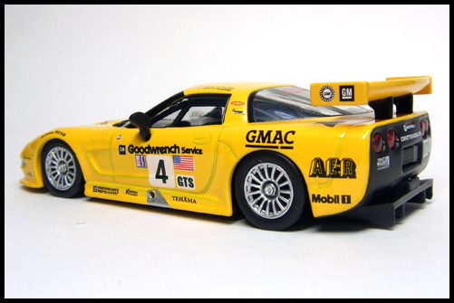 KYOSHO_USA_Sports_Minicarcollection_2_Chevrolet_Corvette_C5-R_10