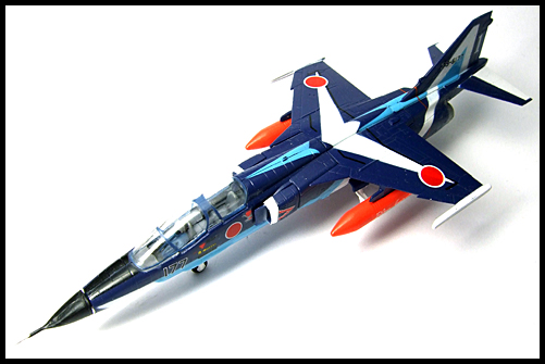 F-Toys_JASDF_Collection_Special_T-2_BlueImpulse_2