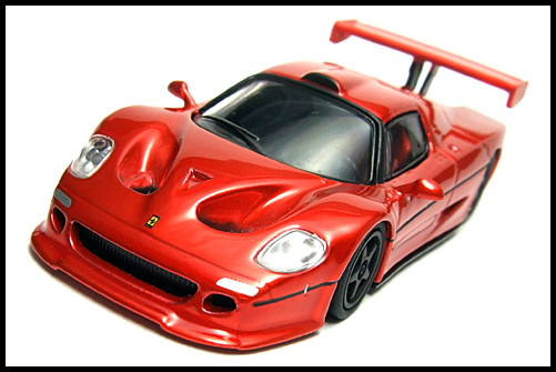 KYOSNO_Ferrari_Minicar_Collection_Limited_Edition_F50_GT_6