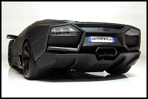 BBURAGO_Lamborghini_REVENTON_4