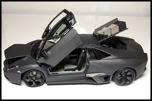 BBURAGO_Lamborghini_REVENTON_27