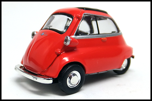 KYOSHO_BMW_MINI_Isetta_RED_1