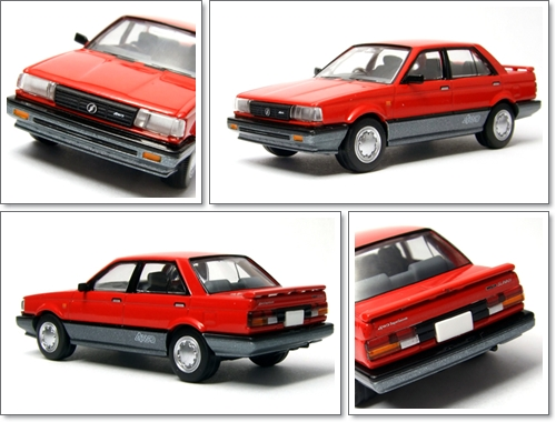 NISSAN_SUNNY_TOMICA_LIMITED_VINTAGE_NEO7