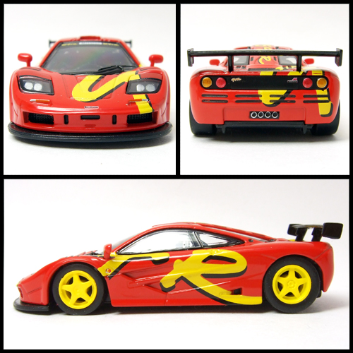 KYOSHO_McLaren_F1_GTR_1996_launch_car7