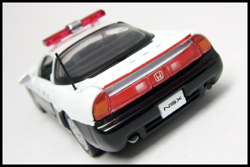 KYOSHO_POLICE_CAR_HONDA_NSX12