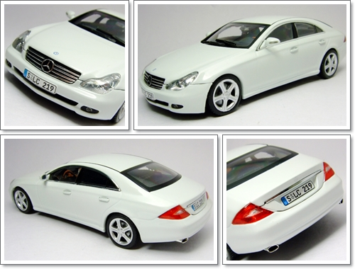 MINICHAMPS_Mercedes_Benz_CLS_Klass_Limited_Edition_2008_11
