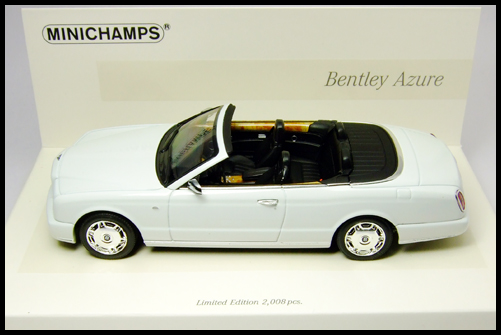 MINICHAMPS_Bentley_Azure_Limited_Edition_2008_7