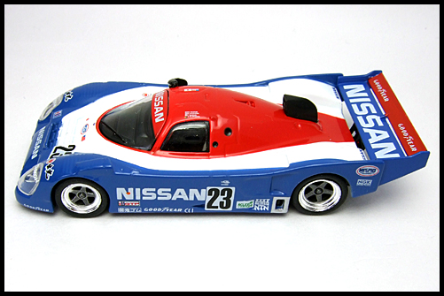 KYOSHO_NISSAN_RACING_R91CP_12