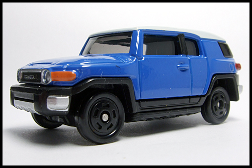 TOMICA_85_TOYOTA_FJ_CRUISER_FIRST_2