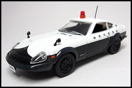 KYOSHO_POLICE_CAR_NISSAN_FAIRLADY_240ZG_2