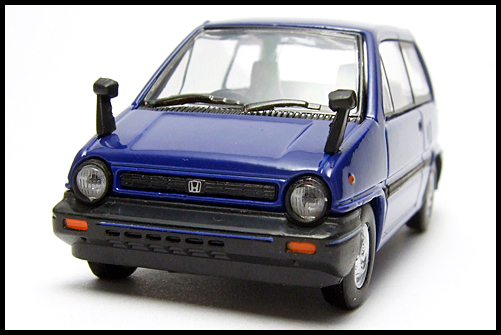 KYOSHO_Honda_Minicar_CITY_BLUE_2