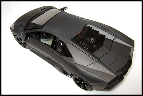 BBURAGO_Lamborghini_REVENTON_28