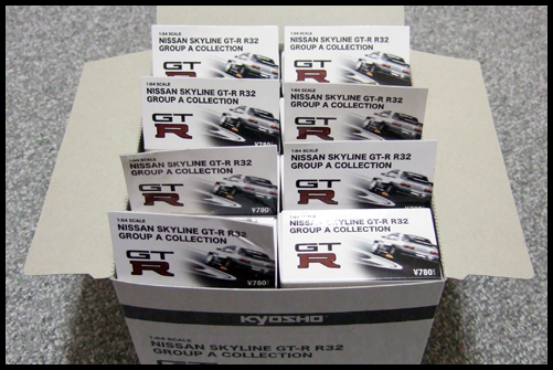 KYOSHO_NISSAN_SKYLINE_GT-R_R32_GROUP_A1