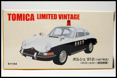 TOMICA_LIMITED_VINTAGE_Porsche_912_10