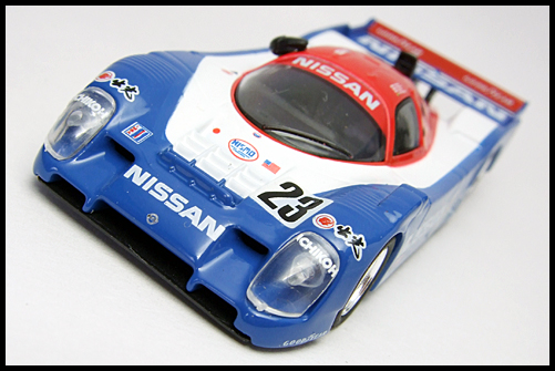 KYOSHO_NISSAN_RACING_R91CP_3
