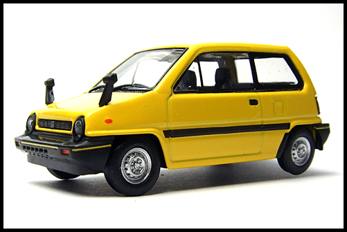 KYOSHO_Honda_COLLECTION_CITY_YELLOW_2