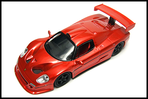 KYOSNO_Ferrari_Minicar_Collection_Limited_Edition_F50_GT_2