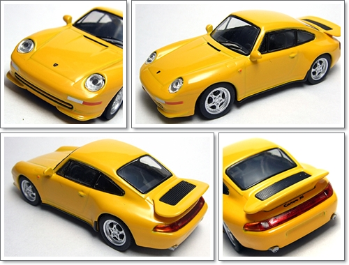 KYOSHO_PORSCHE_4_PORSCHE_911_RS_993_YELLOW_6