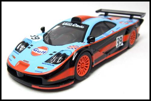 KYOSHO_McLaren_F1_GTR_No39_Gulf_Racing_LM_199713