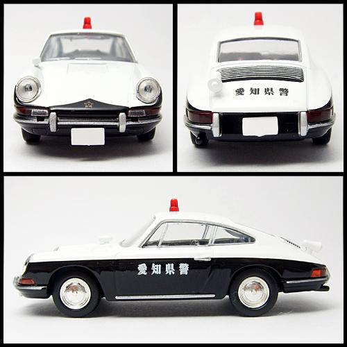 TOMICA_LIMITED_VINTAGE_Porsche_912_7