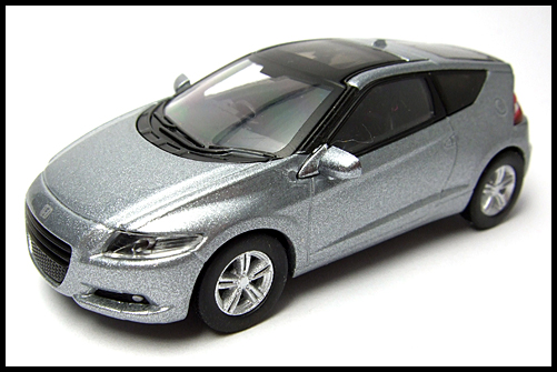 KYOSHO_Honda_Minicar_Collection_CR-Z_16