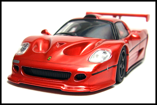 KYOSNO_Ferrari_Minicar_Collection_Limited_Edition_F50_GT_5