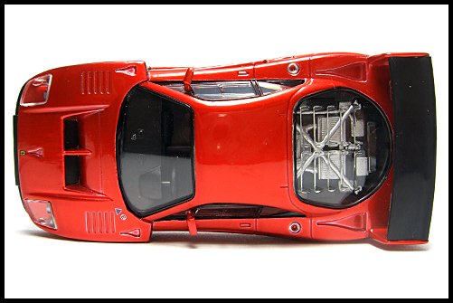 KYOSNO_Ferrari_Minicar_Collection_Limited_Edition_F40_GTE_6