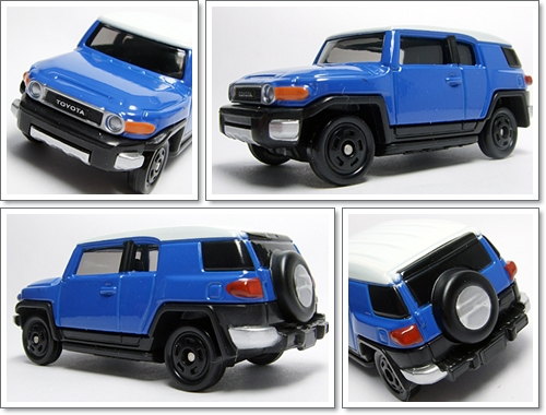 TOMICA_85_TOYOTA_FJ_CRUISER_FIRST_8