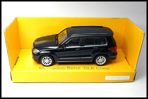 RASTAR_Mercedes_Benz_GLK_Class_1