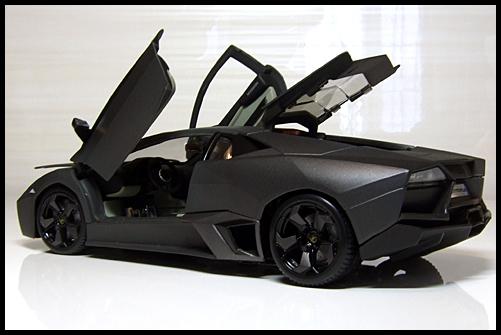 BBURAGO_Lamborghini_REVENTON_11