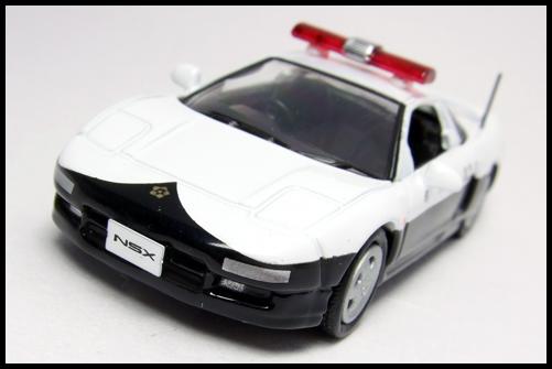 KYOSHO_POLICE_CAR_HONDA_NSX3