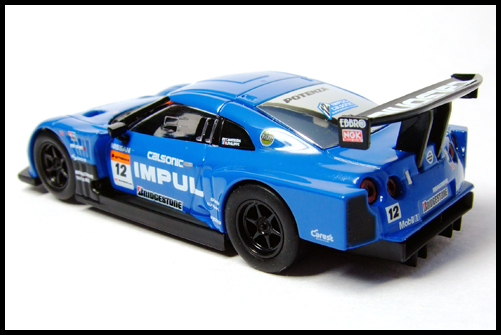 KYOSHO_2009_Super_GT_IMPUL_CALSONIC_GT-R7