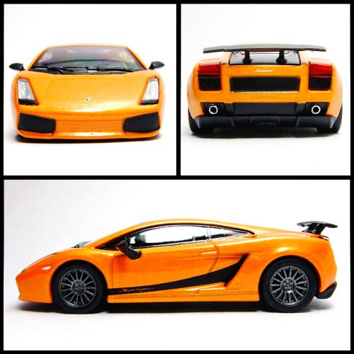 KYOSHO_Lamborghini_3_Gallardo_Superleggera_Orange_8