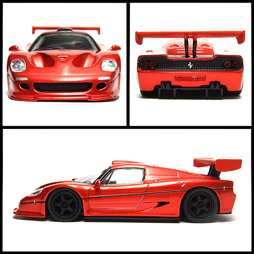 KYOSNO_Ferrari_Minicar_Collection_Limited_Edition_F50_GT_9