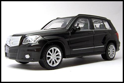 RASTAR_Mercedes_Benz_GLK_Class_2