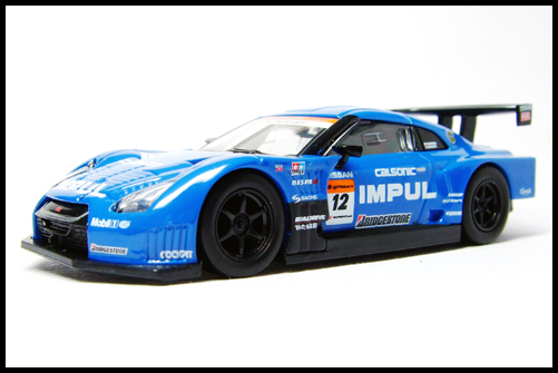 KYOSHO_2009_Super_GT_IMPUL_CALSONIC_GT-R16