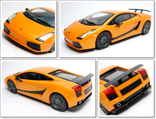 KYOSHO_Lamborghini_3_Gallardo_Superleggera_Orange_7