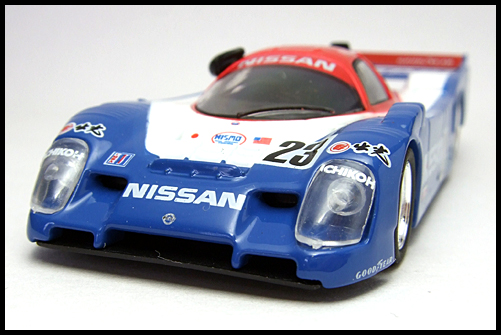 KYOSHO_NISSAN_RACING_R91CP_2