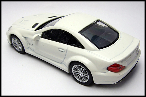 KYOSHO_AMG_Minicar_Collection_Mercedes_Benz_SL_65_Black_Series_10