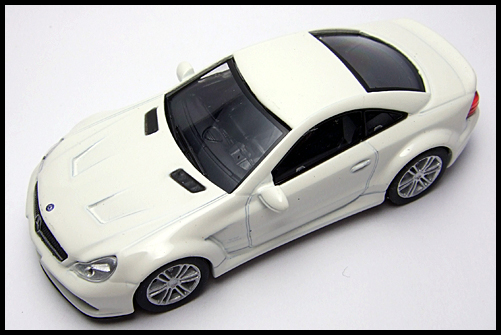 KYOSHO_AMG_Minicar_Collection_Mercedes_Benz_SL_65_Black_Series_14